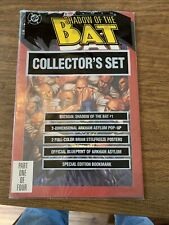 Batman: Shadow of the Bat #1 (Jun 1992, DC)