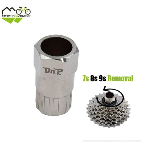 Bicycle 7 Speed Freewheel Removal Tool For 8 9 Speed Freewheel DNP