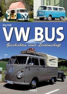 VW-Bus-Buch-T1-amp-T2-Geschichten-Hardcover