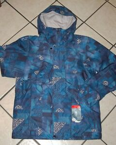 7f966f709 Details about The North Face Men's Achilles Jacket, NF0A2TJWKHF, Shady  Blue, US Size L