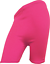 Donna-Pantaloncini-Ciclismo-Pantaloncini-Danza-Leggings-Attivo-Pantaloncini-Casual-8-22 miniatura 13