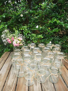 22-pcs-Clear-Glass-Candle-Floral-Holders-Great-for-Wedding-Party