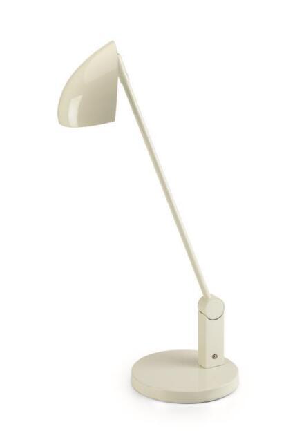 Original VW Escarabajo LED Lámpara de Mesa de Escritorio 5C0087290 Beetle Beige