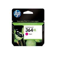 Original Patrone Cb324ee 364xl Für Hp Photosmart Premium C410e Fax Faxc309 Toner und Tintenpatronen