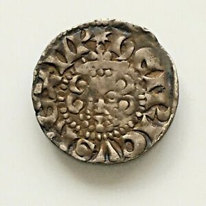 Henry III Penny IIIb Ion on Lincoln mint High grade
