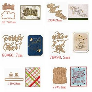Greetings-Wishes-Word-Metal-Cutting-Dies-Hot-foil-plates-Stencil-Embossing-Craft