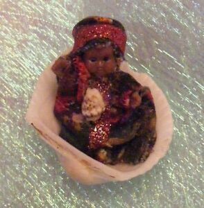 Details about BABY OYA POCKET DOLL - Original Creation, Orishas, Santeria,  Voodoo