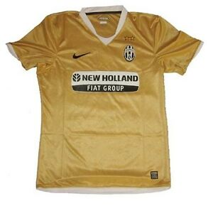 Juventus-turin-maillot-Nike-player-issue-XXL-Shirt-Jersey-Camiseta-Maglia-Maillot