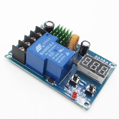 12V 24V 48V 6-60V lead-acid Batterie Controller Protection Board switch AHS