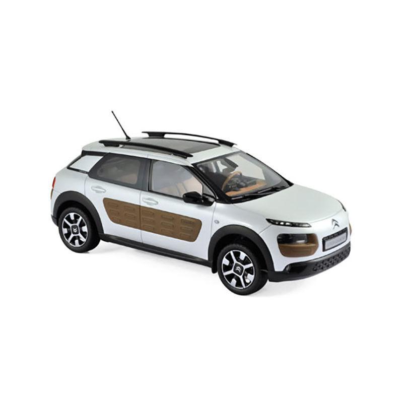Norev 181651 citroen c4 cactus blanc 2014 scale 1  18 scale voiture nouveau  °  magasiner en ligne aujourd'hui