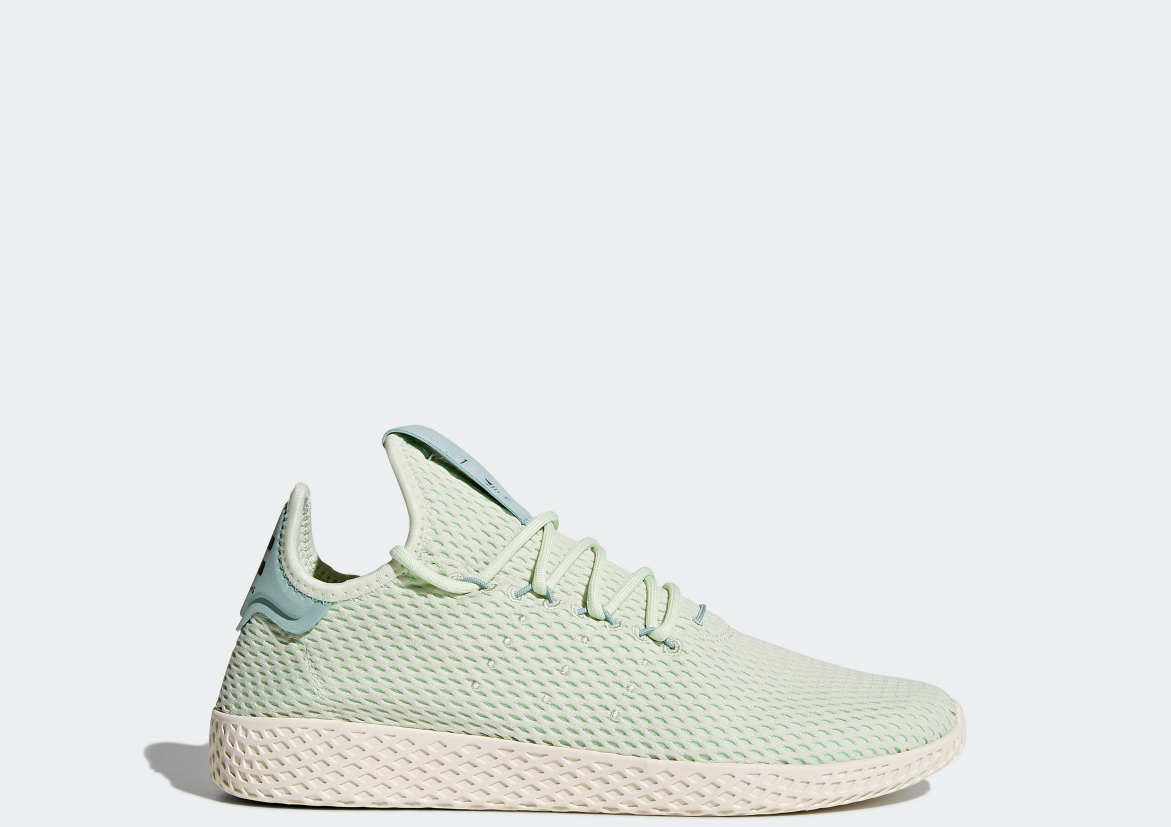 Adidas Pharrell Williams Tenis Hu (CP9765)