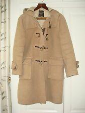 Women's Gloverall di DOLOMITE ORIGINALE London Montgomery Made in England GB 36