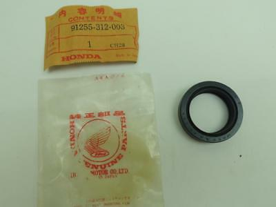 NOS HONDA CB350 CL350 TL250 FORK OIL SEAL OEM 91255-312-003