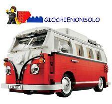 LEGO ESCLUSIVI 10220 - VW T1 CAMPER
