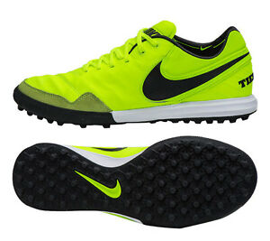 new style 6f176 4214b Chargement de limage Nike-Tiempo-X-Proximo-TF-843962-707-Soccer-