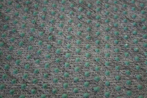Rasenteppich Kunstrasen Comfort grau 200x300 cm