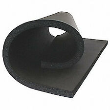 K Flex Usa Insulation Sheet36 X 48 X 12 In 6rsx3x4048 Black
