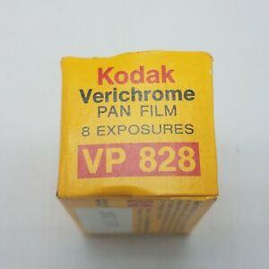 1-roll-KODAK-VERICHROME-PAN-FILM-828-FILM-EXP-Dec-1975-BLACK-AND-WHITE-B-amp-W-FILM
