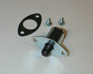 Image Is Loading 1955 1956 Chevy Dome Light Switch Door Jamb