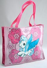 "MY LITTLE PONY - Hasbro - 8"" x 7"" Reusable Tote Purse Bag Gift Bag - #1A21"