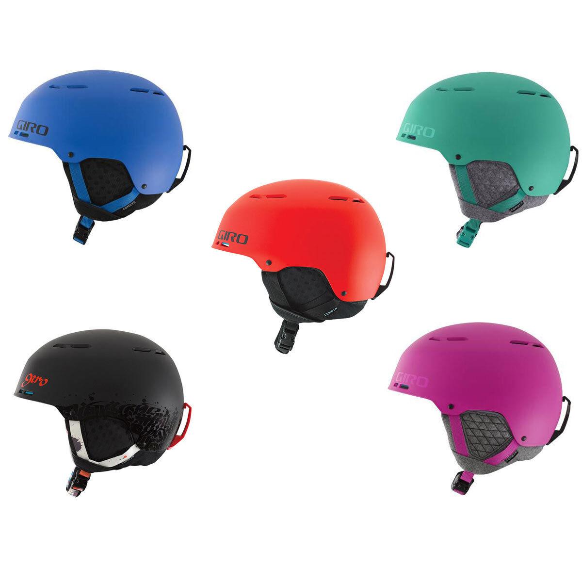 GIRO COMBYN Auslaufmd. Unisex Skihelm Snowboardhelm Ski Snowboard Helm 240059