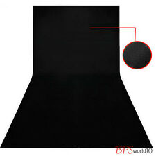 3.2x6m Black Backdrop Photography Studio Video Lighting Screen Photo Background