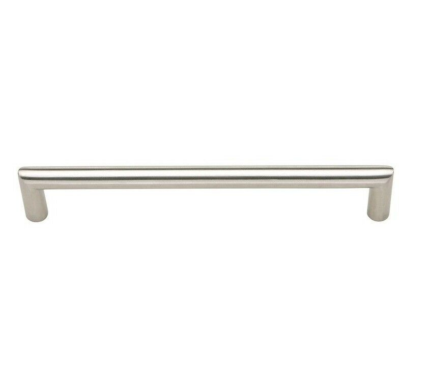 Gainsborough CRESCENT STYLE HANDLE 160x30x10mm Stainless Steel Aust Brand