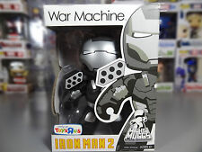 Mighty Muggs Iron Man 2 War Machine - Toys R Us Exclusive