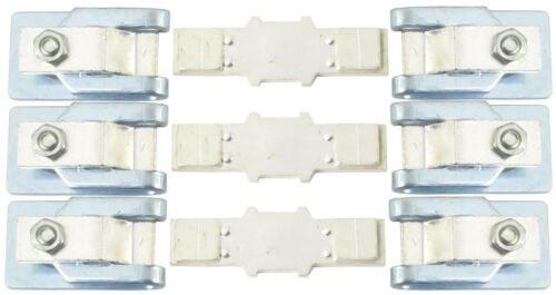 YuCo YC-CK-3TF50 Main Contact Kit 3 Pole Set replacement for 3TY7500-0A