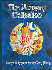 The Nursery Collection: Stories&Rhymes for the Ver