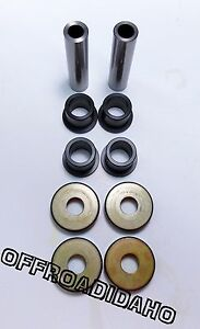 A-Arm Bushing Kit for Arctic Cat WILDCAT 1000i H.O 2012-2013