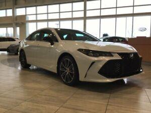 2021 Toyota Avalon XSE