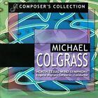 Composer's Collection: Michael Colgrass (CD, Jun-2012, 2 Discs, Gia)