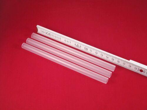 Ansaugrohr für DeLonghi Milchbehälter 16cm Saugrohr Aufschäumer Schaum 3x Milch