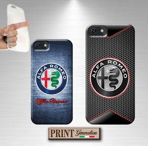Cover-per-Iphone-stampata-compatibile-AUTO-silicone-morbido-custodia-marchio