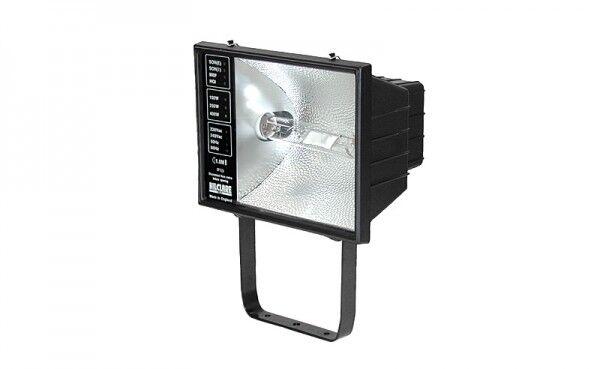 Hijo de 400 W-Lámpara de sodio foco IP65 con 230 V 50 Hz Impa 791822