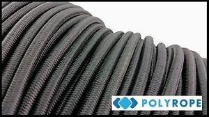 Elastic-Shock-Cord-Bungee-Rope-Black-4-5-6-8-10-12-mm