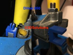 Dillon-XL650-RL1050-Case-Feed-Stop