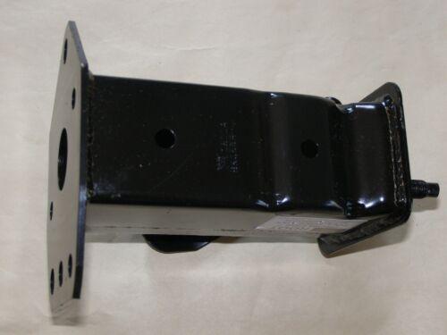 NEW Toyota 4Runner 2003-2009 Front Bumper Steel Bracket Frame Support Right RH