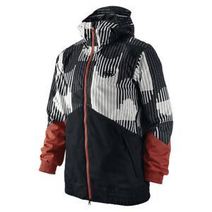 Expresamente escotilla Desprecio  Nike SB MEN'S 6.0 Kampai SNOWBOARDING Jacket SIZE MEDIUM EXTREMELY RARE    eBay