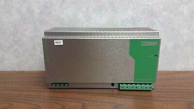 Phoenix Contact Quint-PS-3x400-500AC//48DC//20
