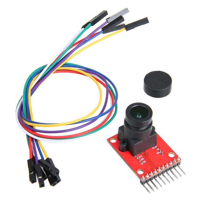 Geeetech Optical Flow Sensor board for APM 2.5/2.52/2.6 Flight Control Board