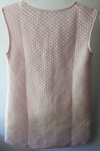 M Baby Toddler Pink Wearable Soft Sleep Blanket Sleeping Bag Sack Sleeveless