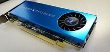 AMD Radeon Pro WX 3200 4GB GDDR5 Graphics Card