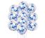 miniature 18 - Lot-de-12-confettis-ballons-latex-12-034-decorations-a-L-039-helium-Fete-D-039-anniversaire-Mariage
