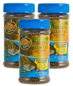 3-Pack-Zoo-Med-Natural-Aquatic-Turtle-Food-Hatchling-Formula-1-6-Ounces-Each