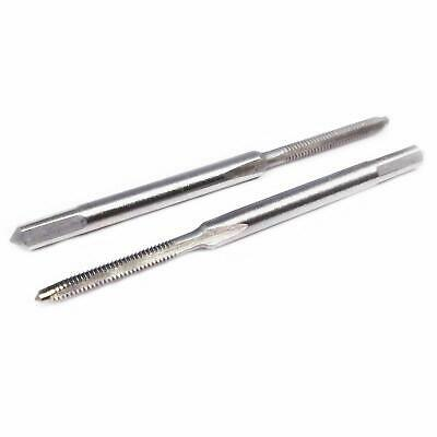 US Stock 1.2mm 0.25 Metric Taper and Plug Tap M1.2 x 0.25mm Pitch