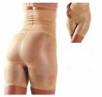 TUMMY & THIGH TRIMMER SLIMMING KNICKERS CONTROL PANTS BODY SHAPER