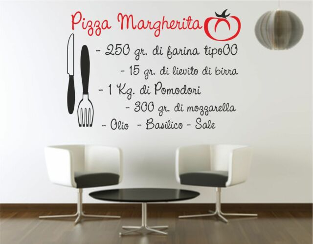 Kitchen stickers collezioni su ebay for Stickers cucina