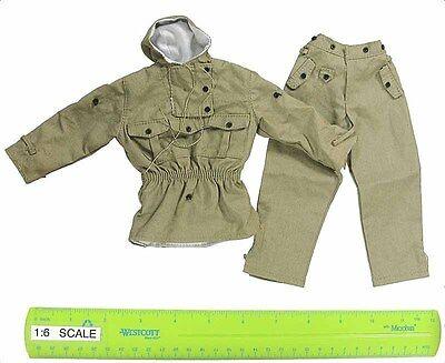 Josef Paulus-Regular Uniform Set 1//6 Scale-Dragon Action Figures